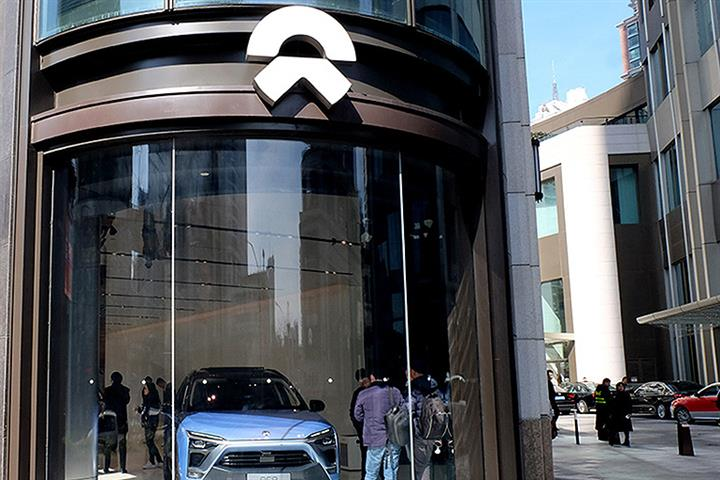 Nio's Battery Swap Unit to Open in August With CATL as Investor, Report Says