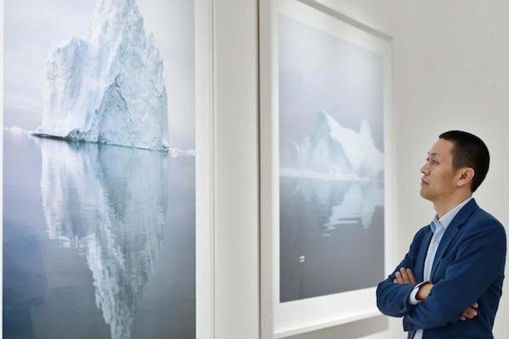 Nio Founder Li Likens Carmaking to Climbing Mount Everest