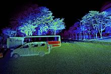 Nio's LIDAR Supplier Innovusion Bags USD64 Million in Series B Round, Joined by Temasek