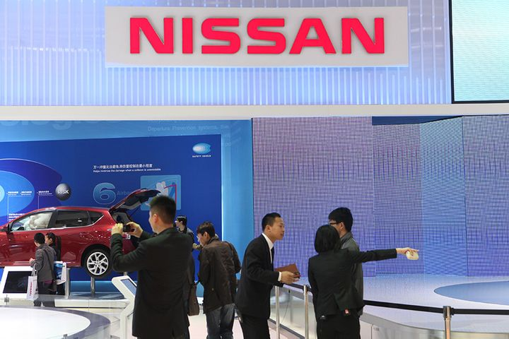 Nissan's China JV Takes Aim at Smaller Cities