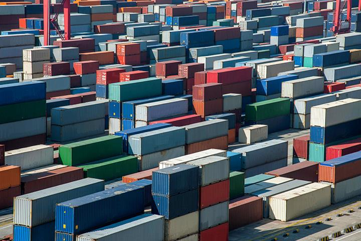 No End in Sight to China's Chronic Container Shortage, Soaring Freight Rates, Insiders Say