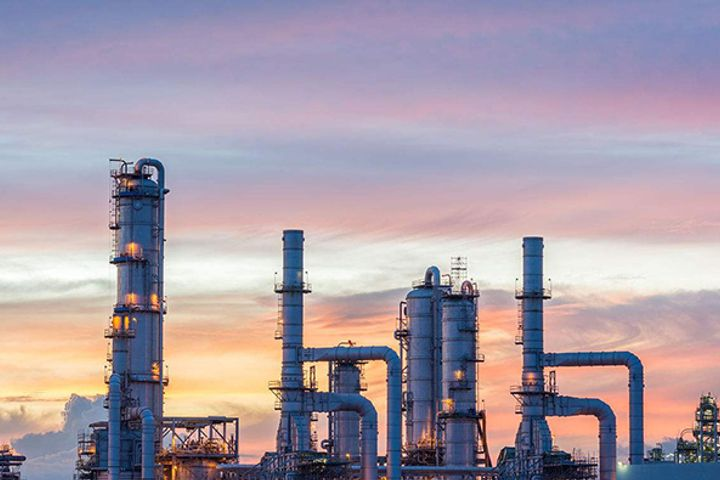 Norinco International to Build USD1.5 Billion Chemical Plant in Iran