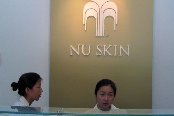 Nu Skin Starts Probe After Chinese Staffer Who Drank Its Juice Died