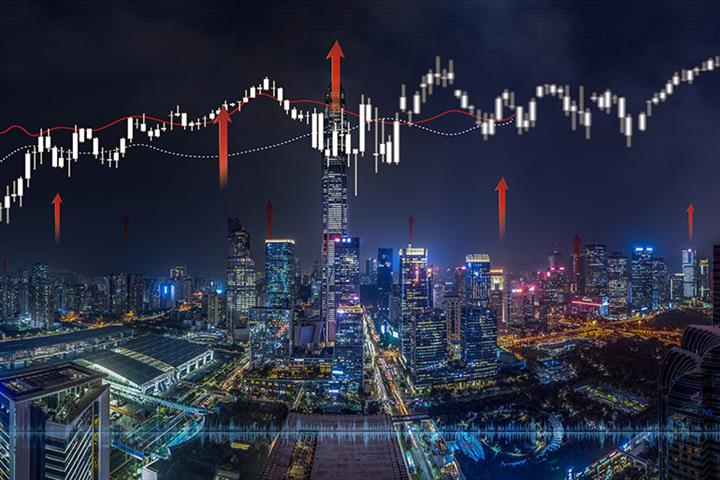 October's Data Indicates China's Recovery Is Complete