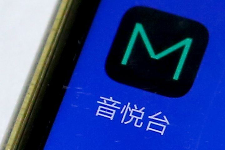 Once China's Biggest Video Sharing Platform, Yinyuetai May Have Folded