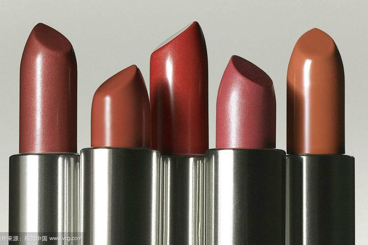 One in Six Chinese Males Under 24 Buys Lipstick, JD Data Shows