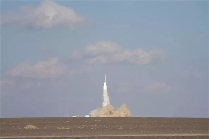 OneSpace to Help Client Make Insurance Claim After Satellite Launch Fails