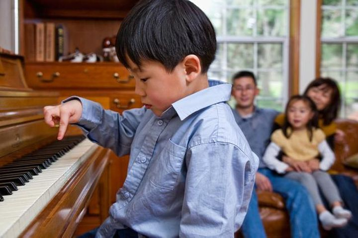 Online Music Lessons May Create USD14.3 Billion China Market by 2022