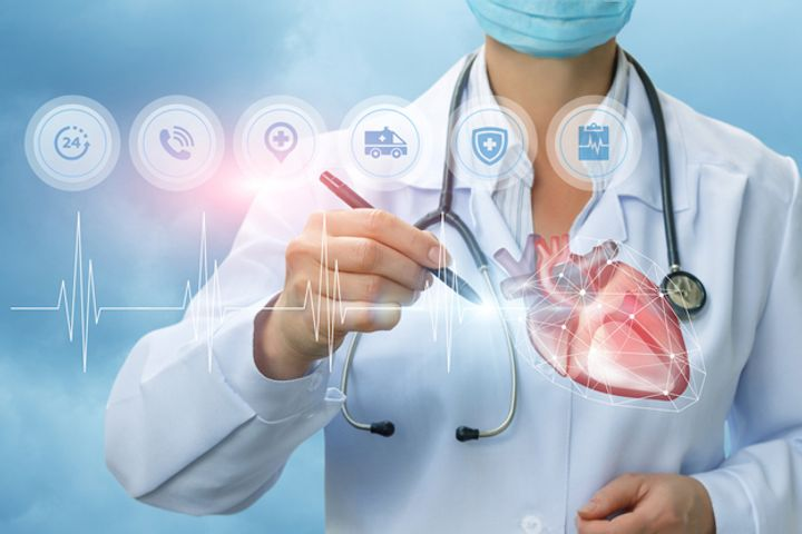 Operator of Healthcare Management Platform 91jkys Raises USD15 Mln in New Financing