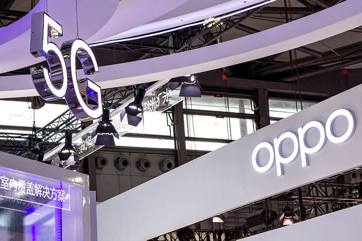 Oppo, T-Mobile Complete Netherlands' First 5G Test
