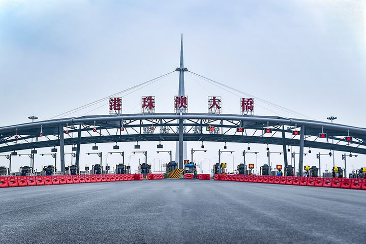 Over 150 Million People Visited Zhuhai, Macao Ports Last Year, Guangdong Chief Says