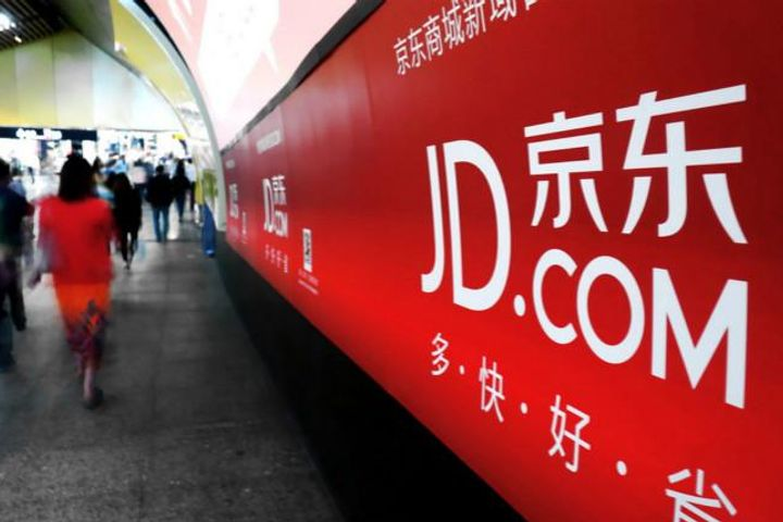 Over 40 Fashion Brands Log Off JD.com