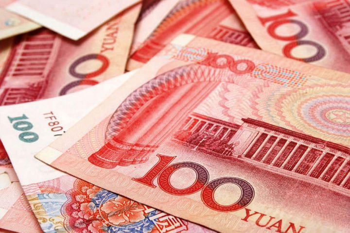 Overseas Investors Doubled China Sovereign Debt Holdings Over Past Year