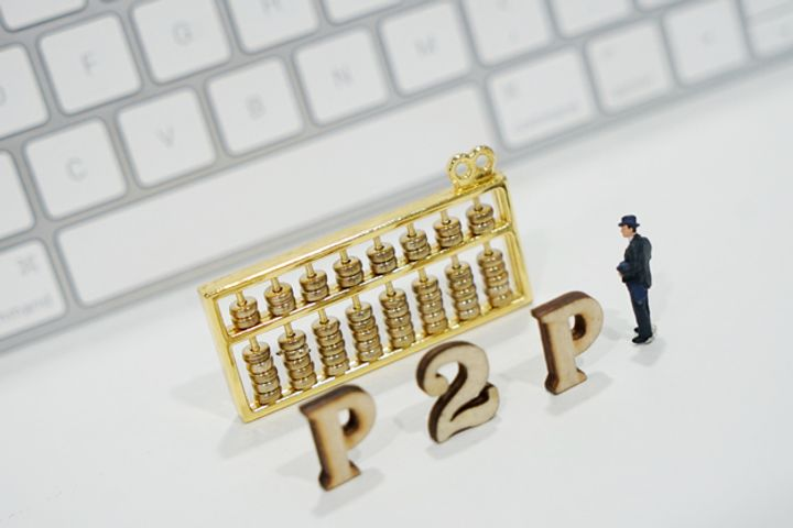 P2P Lending Disputes Are on the Rise in Beijing