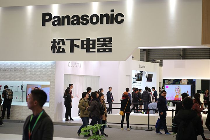 Panasonic's China Plant Will Mass Produce EV Lithium Batteries in March