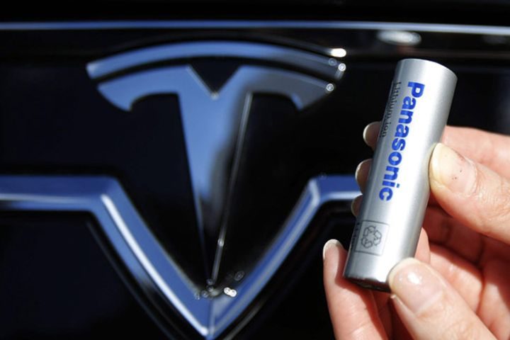 Panasonic Could Make Batteries for Tesla in China, Says Its President in First Official Acknowledgement