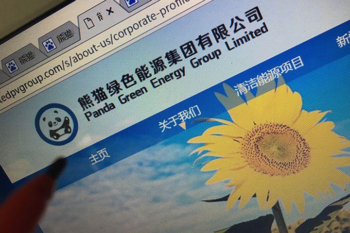 Panda Green Energy Buys 50-Megawatt Inner Mongolian Solar Power Plant for USD30 Million