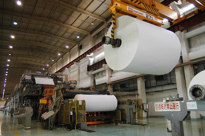 Paper Makers Hike Prices Ahead of Chinese Ban on Solid Waste Imports