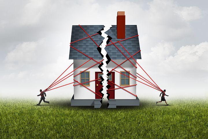 China Crafts Credit System to Scotch Sham Divorce Housing Scam