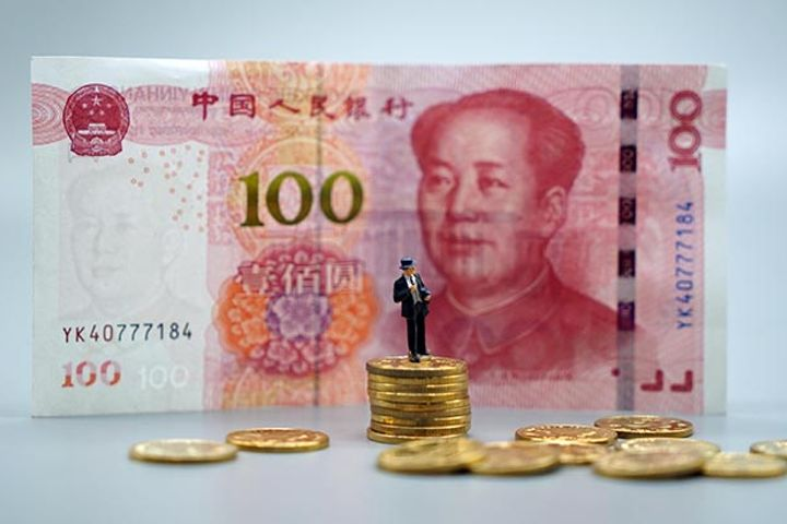PBOC Curbs on Arbitrage Funds Shorting Yuan Have No Effect on Demand