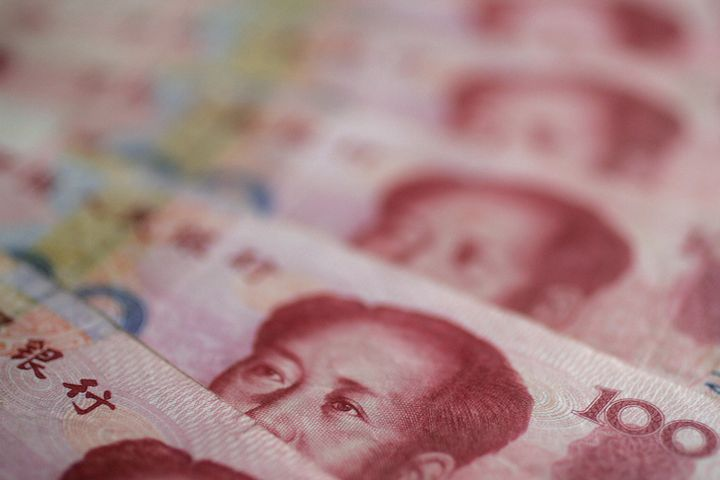 PBOC Raises Yuan-Dollar Central Parity Rate by 66 Basis Points