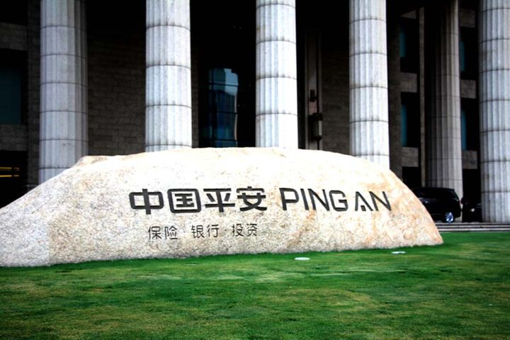 Ping An Good Doctor's Top Shareholder Boosts Stake to Tap Revenue Growth