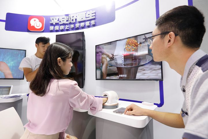 Ping An Good Doctor to Synch Databases of Nearly 50 Chinese Hospitals to Offer Telemedicine
