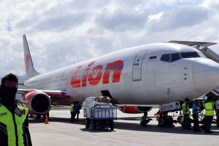 Plane That Killed 189 in Indonesia Was Leased From Chinese Firm