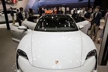 Porsche Recalls 5,957 Taycan Electric Sports Cars in China Over Power Loss Bug