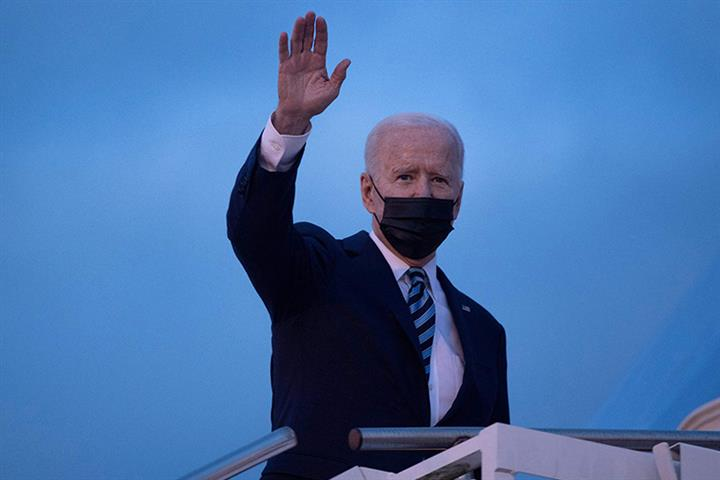 President Biden Orders New Foreign App Review After Scrapping Trump's Bid to Ban TikTok