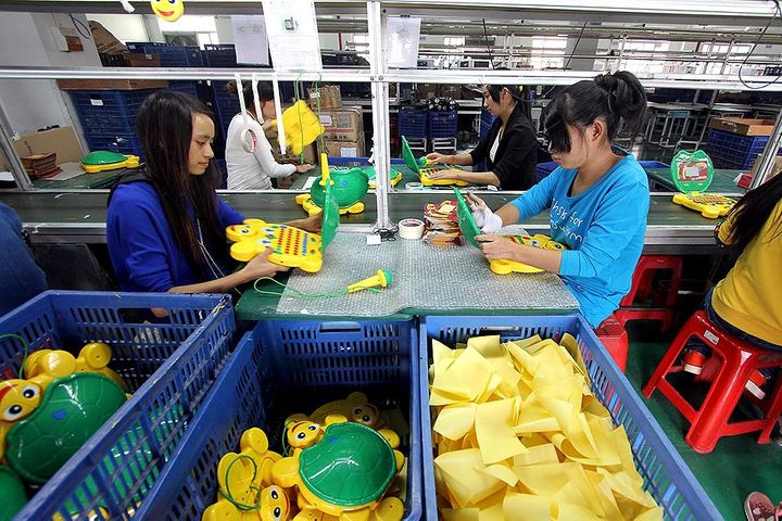 Private Firms Spearheaded China's Foreign Trade for First Time Last Year