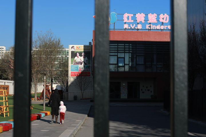 Prosecutors Initiate Public Prosecution Against Day-Care Centers by RYB Education, Ctrip for Child Abuse