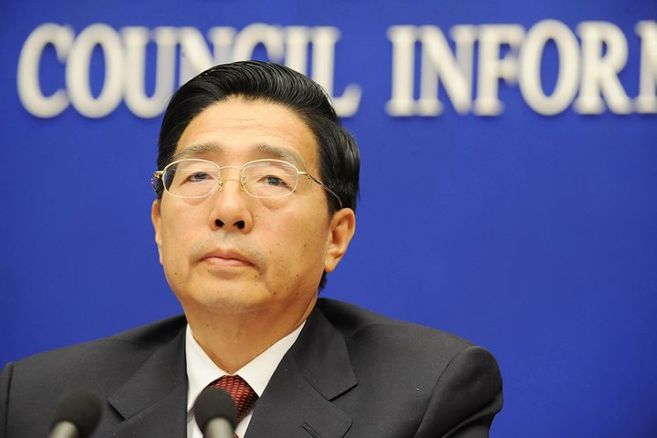 Public Security Official Calls for Crackdown on Economic Crimes to Ensure Social Stability