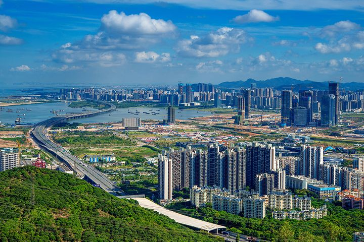 Qianhai-Shekou FTZ Is China's First to Offer 5G Coverage