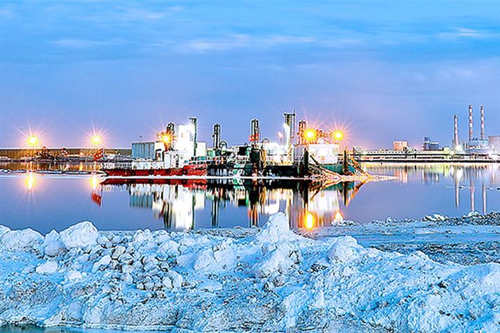 Qinghai Salt Lake Warns of USD55.4 Million Profit Hit Due to Illegal Mining
