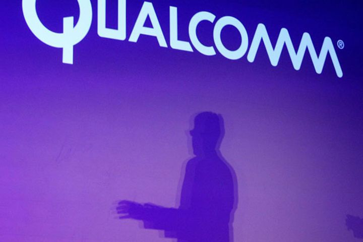 Qualcomm's Sunk Deal Is Unrelated to US Trade Dispute, Chinese Ministry Says