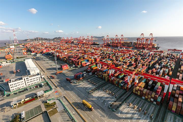 RCEP Trade Pact Found Consensus in Key Areas, China's Commerce Ministry Says