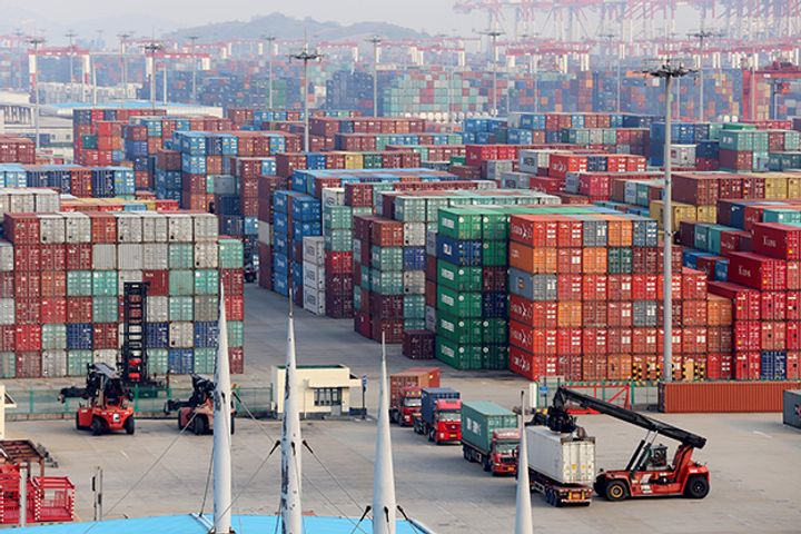 Regional Trade Can Move to a Higher Level
