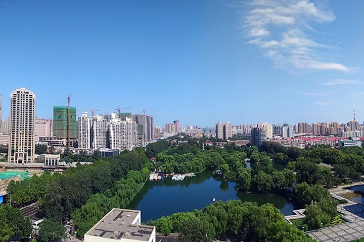 Removing Shijiazhuang From China's Heavily Polluted Cities List Is Top Priority for Hebei, Party Secretary Says