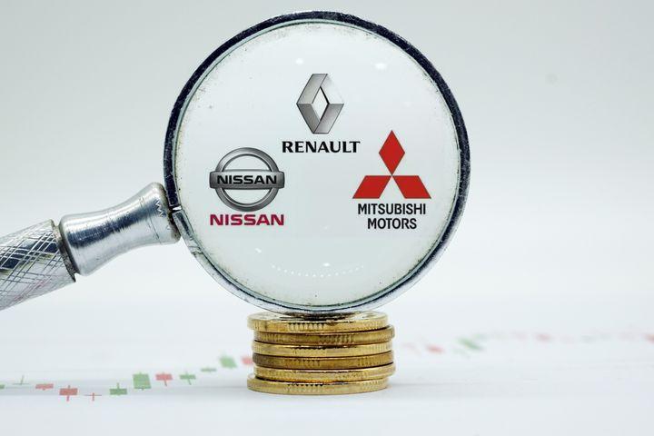 Renault, Nissan Found Auto Innovation Hub in Shanghai