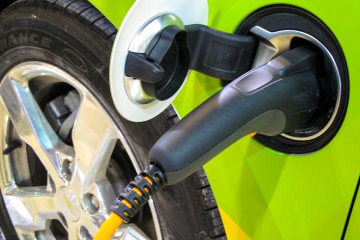 Renault-Nissan-Mitsubishi Invests in Chinese EV Charging Startup Powershare