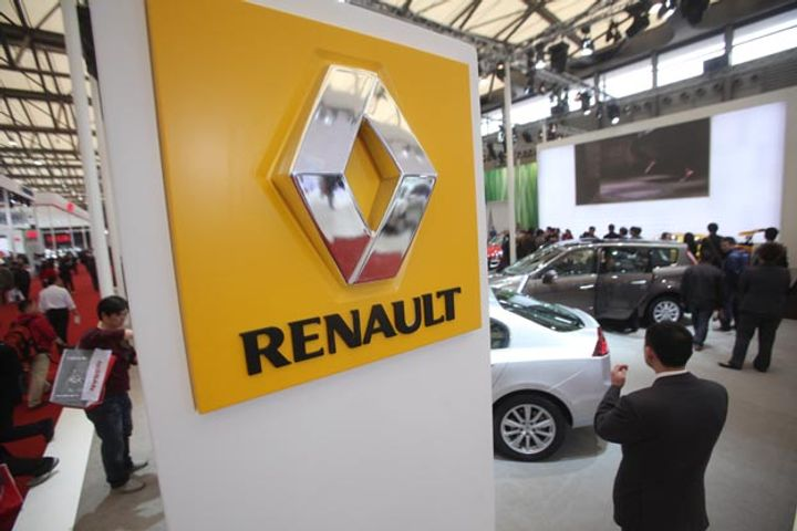 Renault to Make Its Fourth Investment in Chinese Cars