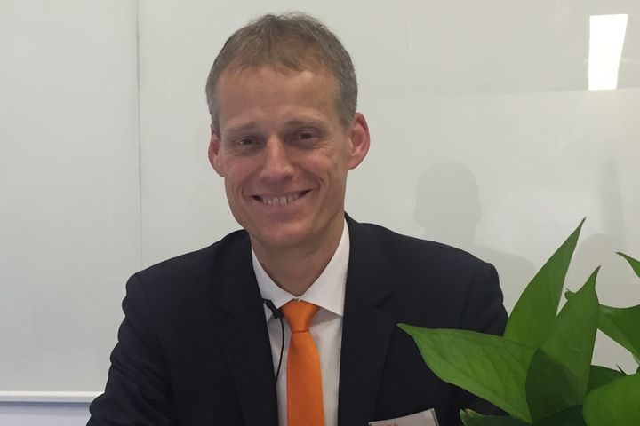 Robot Industry Is Not Overheating, KUKA Corporate Research Head Says