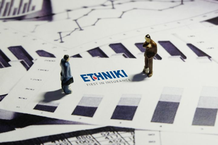 Rongfeng, Partner Are in Talks to Buy Majority Stake in Greece's Largest Insurer