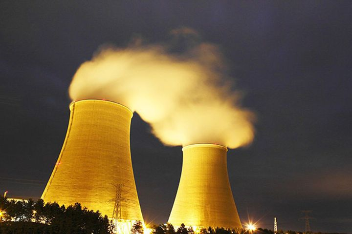 Rosatom Wins USD3.6 Billion Nuclear Power Station Deal in China
