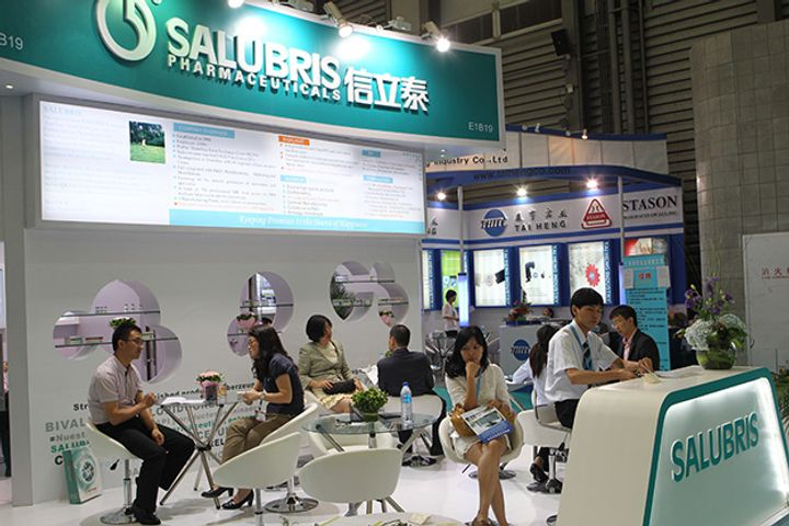 Salubris Pharmaceuticals Gets Sole Rights to Bullfrog for USD4.5Million