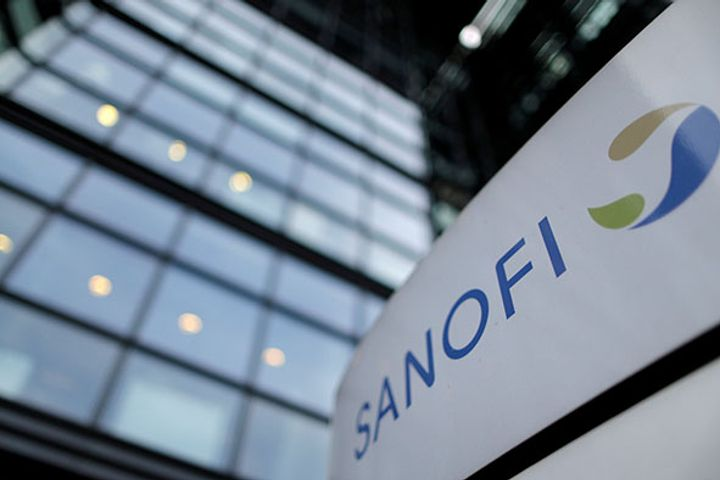 Sanofi May Maintain Double-Digit Growth in China This Year, China Head Says
