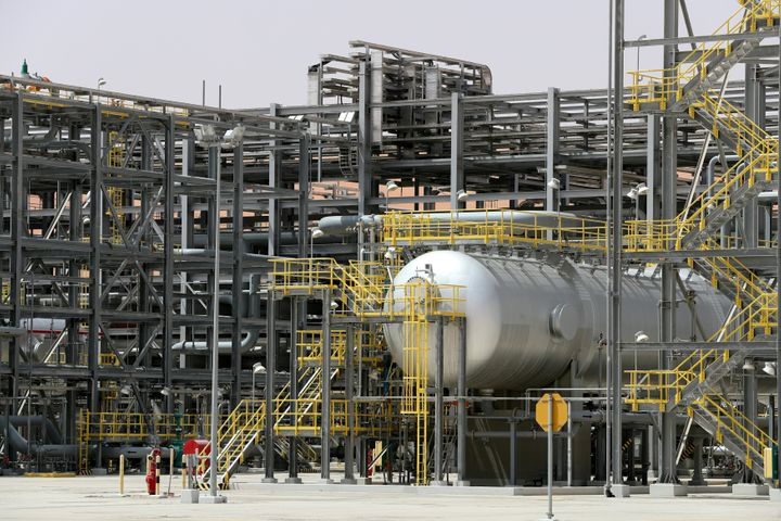 Saudi Aramco to Buy 9% Stake in Zhejiang Petrochemical, Dig Deeper Into Eastern China's Black Gold
