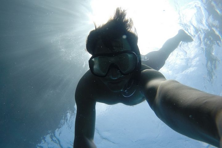 Scuba Diving To Be Chinese Tourism's Next Success