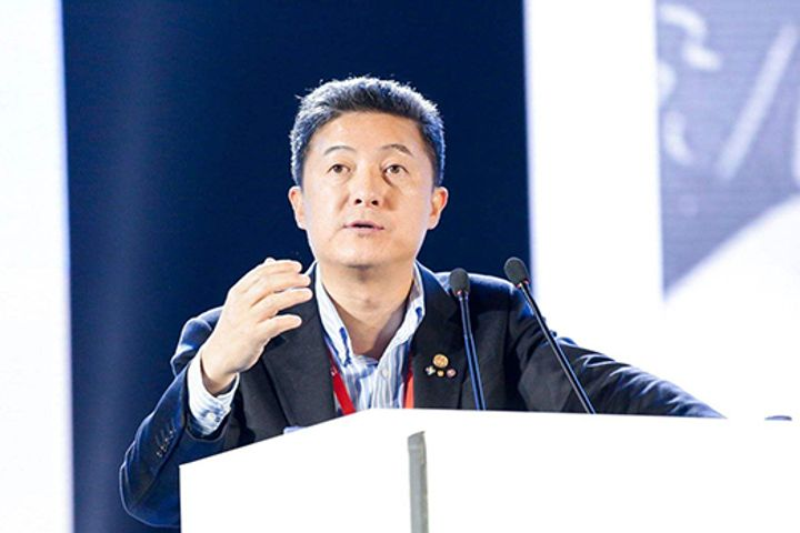 Selfie App Meitu's New Director May Boost Blockchain Efforts